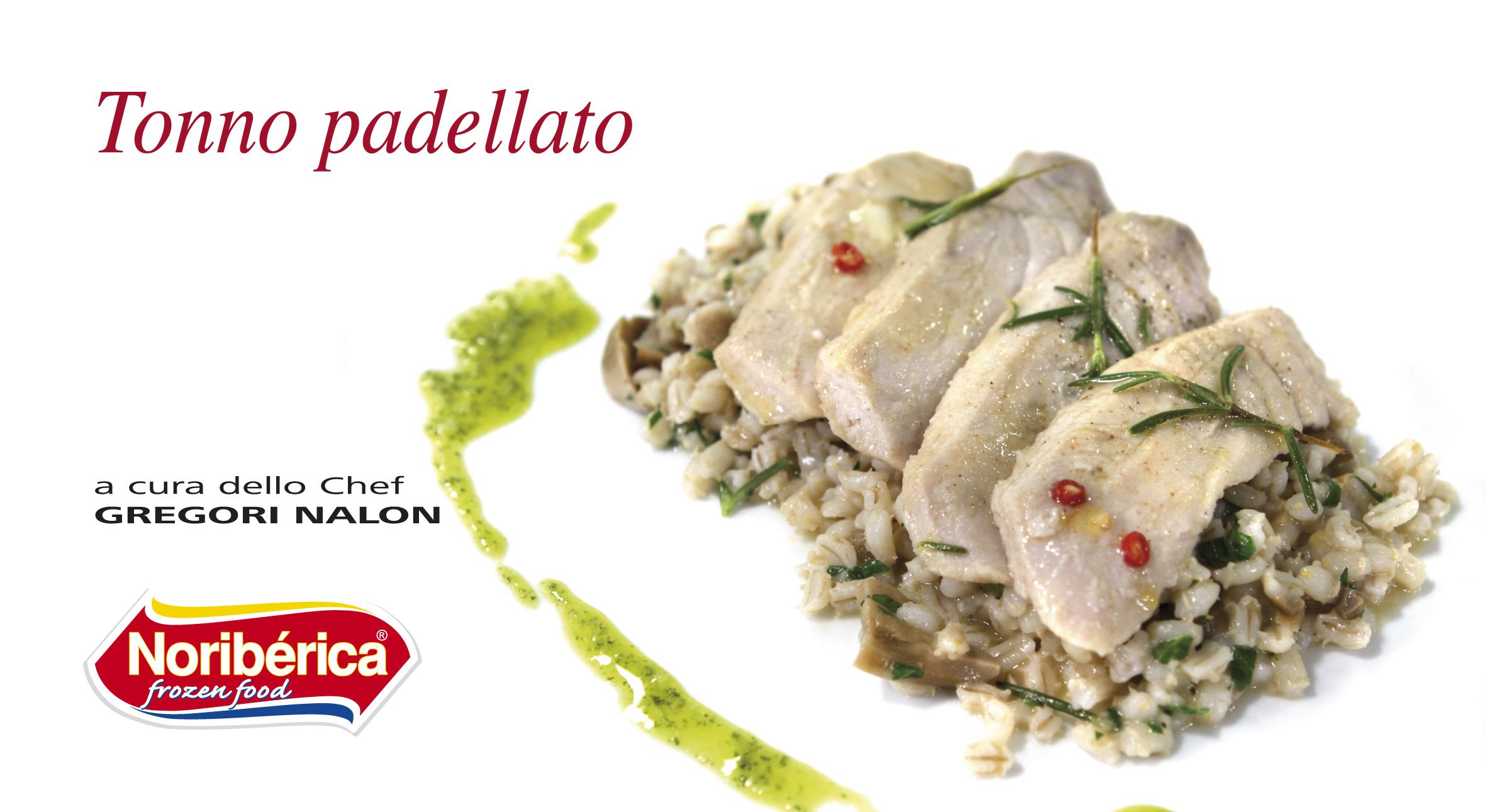Tonno Padellato