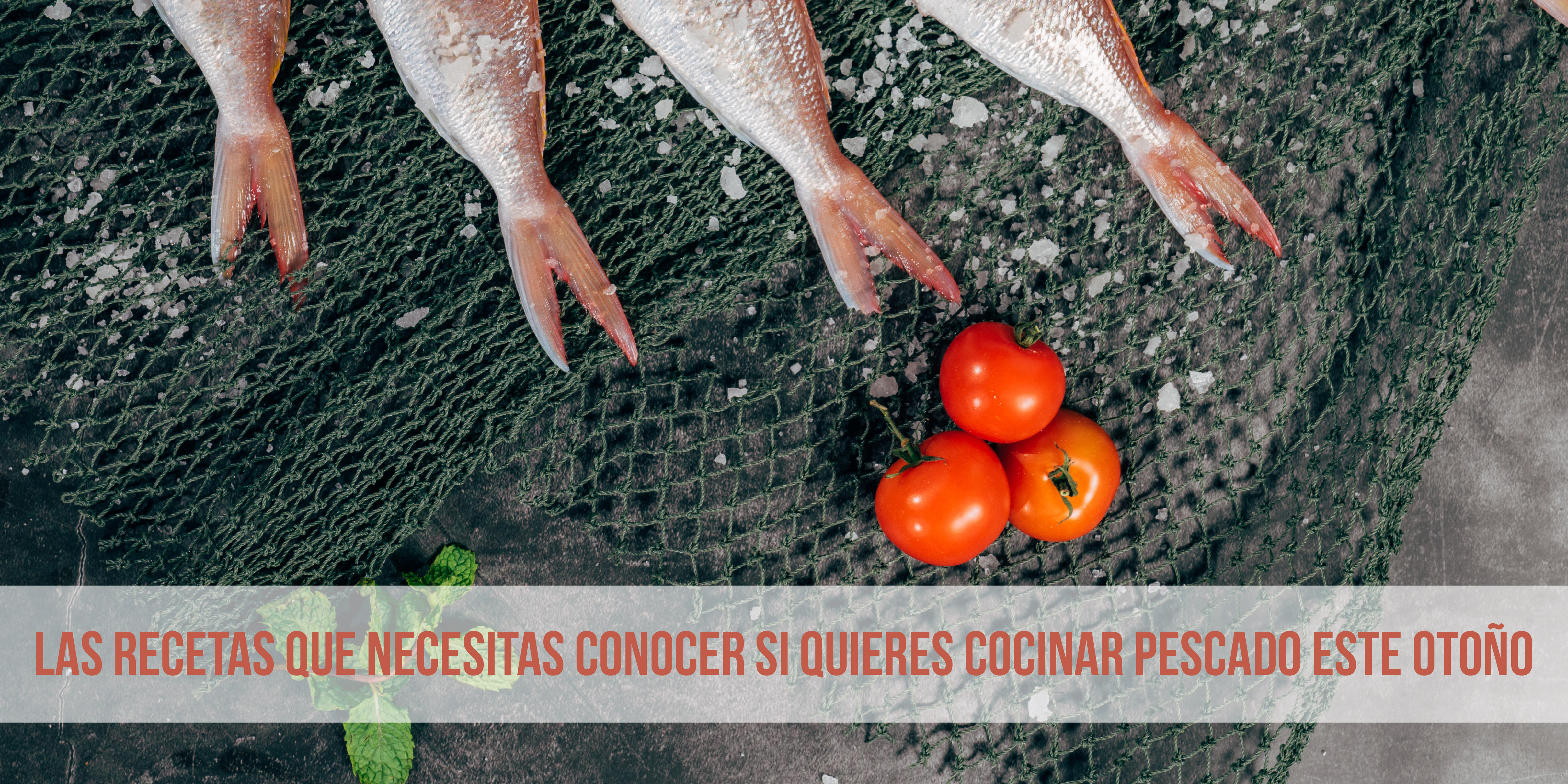 receta de pescado otoño